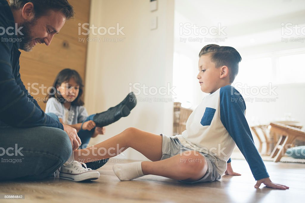 Let me help you stock photo