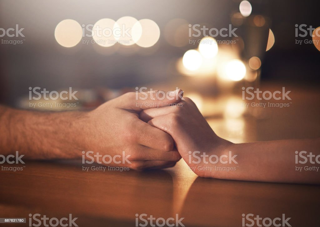 Let me lend a hand stock photo