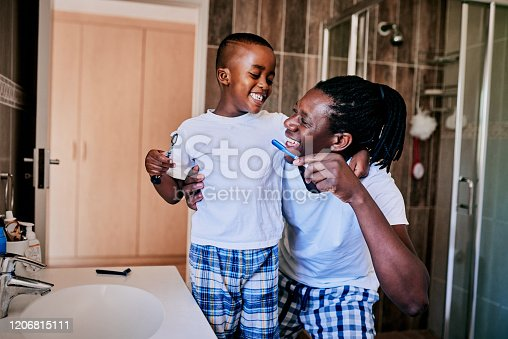 185211538 istock photo Let me show you how easy it is 1206815111