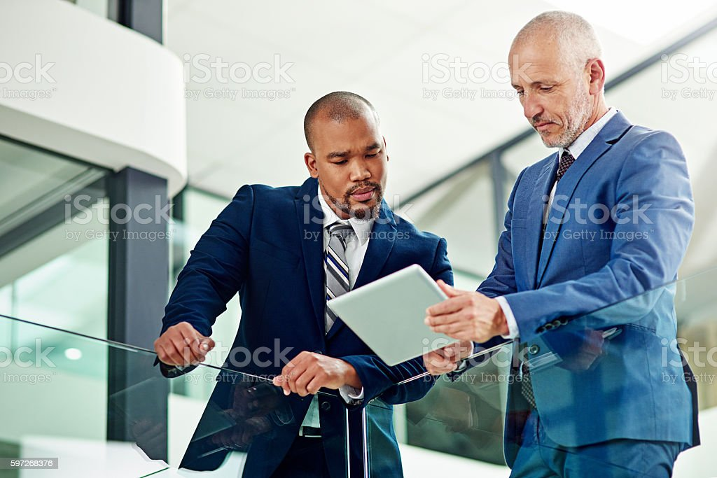 Let me show you that email I was talking about royalty-free stock photo