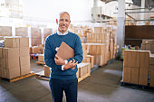 istock Let me take the guesswork out of logistics 490360510