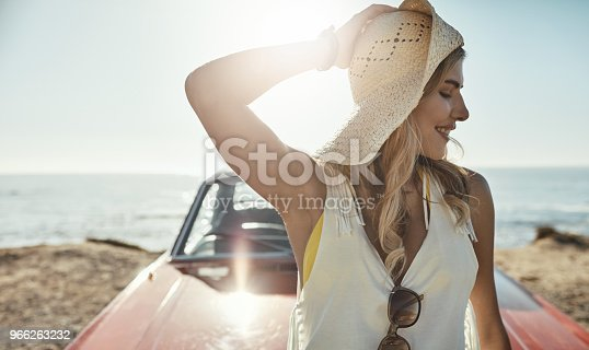 966263130 istock photo Let the beauty of the summer sun embrace you 966263232