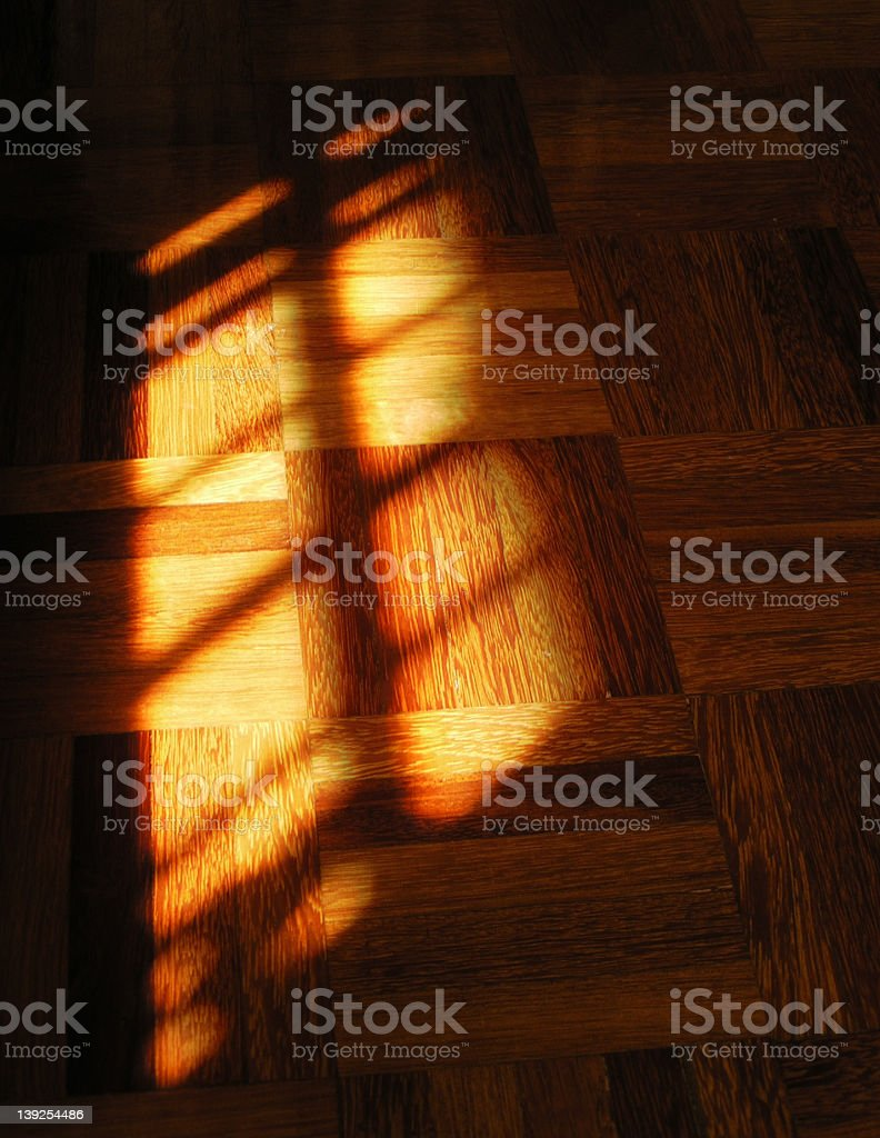 let there be light royalty-free stock photo