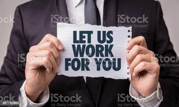 Let us work for you picture id687793884?b=1&k=6&m=687793884&s=612x612&h= sr9r0zr qaqlg uogzerhuzqf01gkmg5eagmkqjbbo=