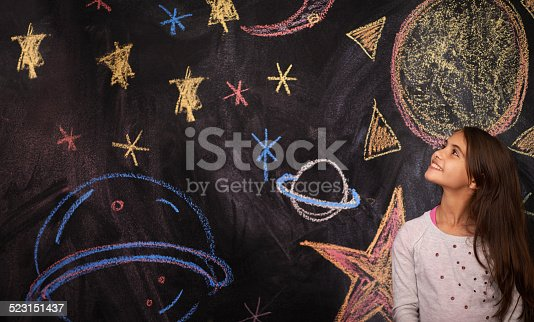 istock Let your imagination take you anywhere 523151437