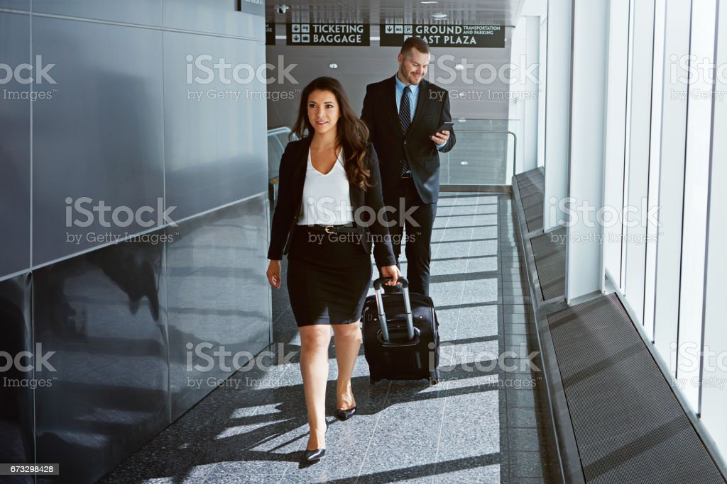 Let your success speak for itself royalty-free stock photo