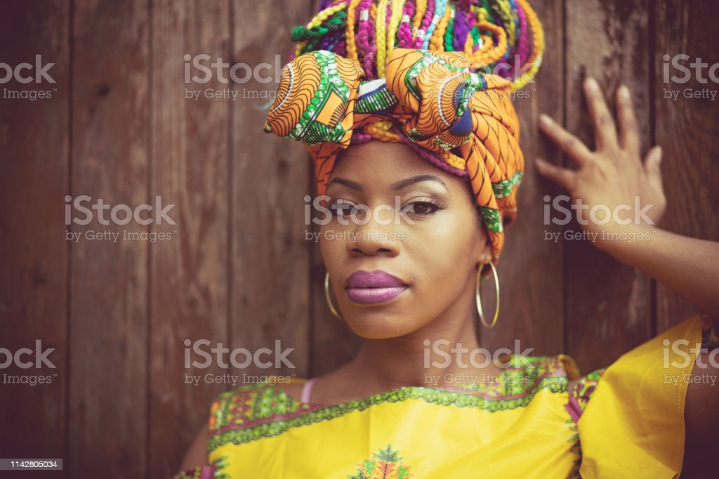 Let yourself feel like a queen. royalty-free stock photo
