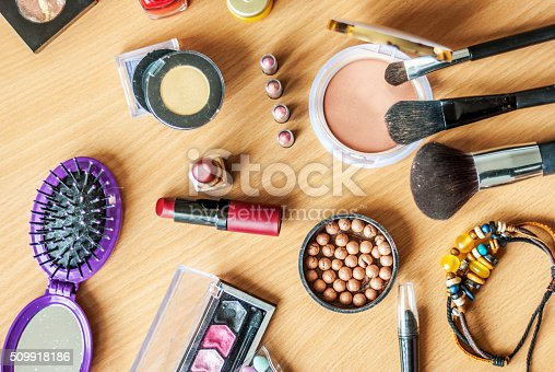 istock Let's be beautiful 509918186