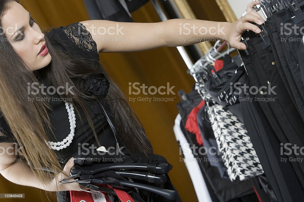 let's buy royalty-free stock photo