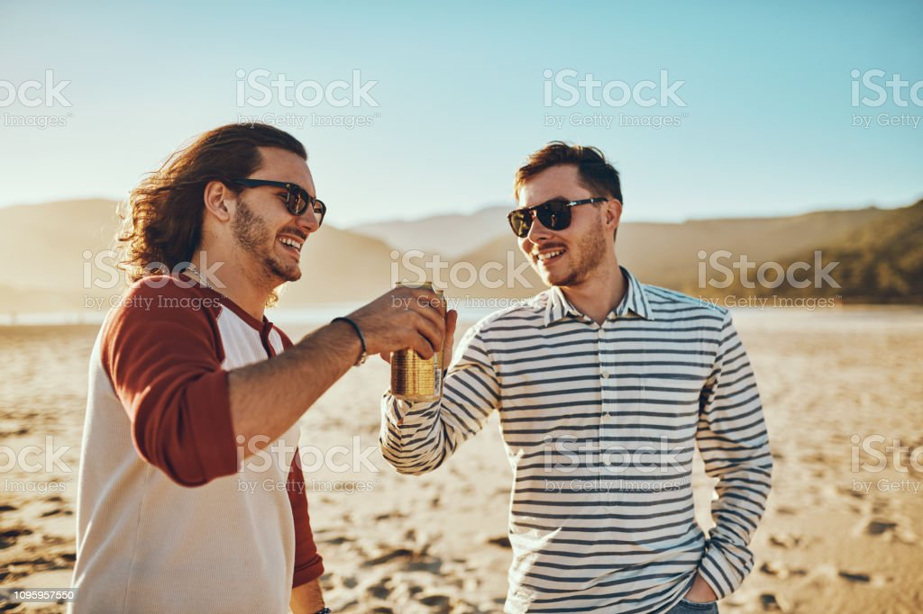 Let's crack another stock photo
