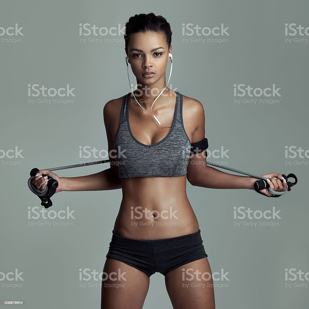Let's do this stock photo