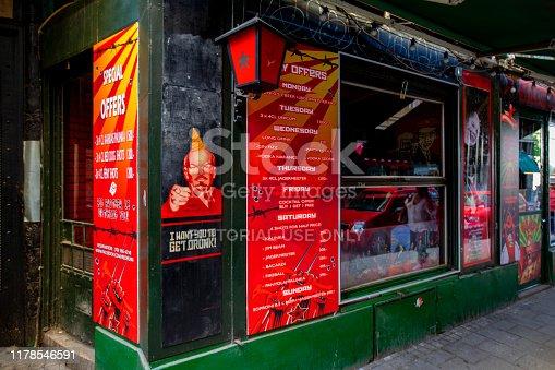 istock Lets Eat Lenin 1178546591