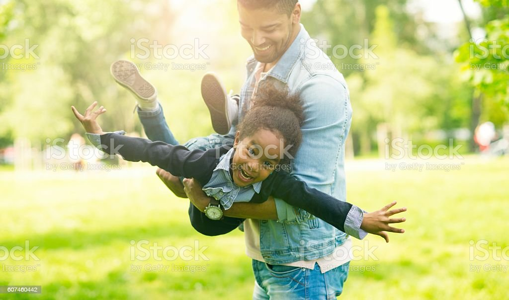 Let's fly. stock photo