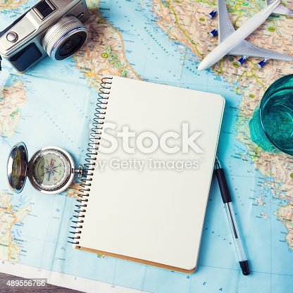 istock Lets get lost! 489556766