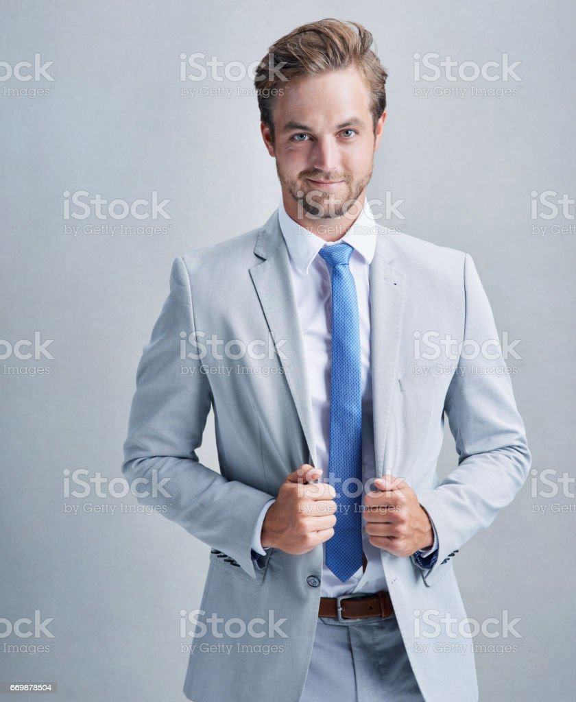 Let's get this over and done with stock photo