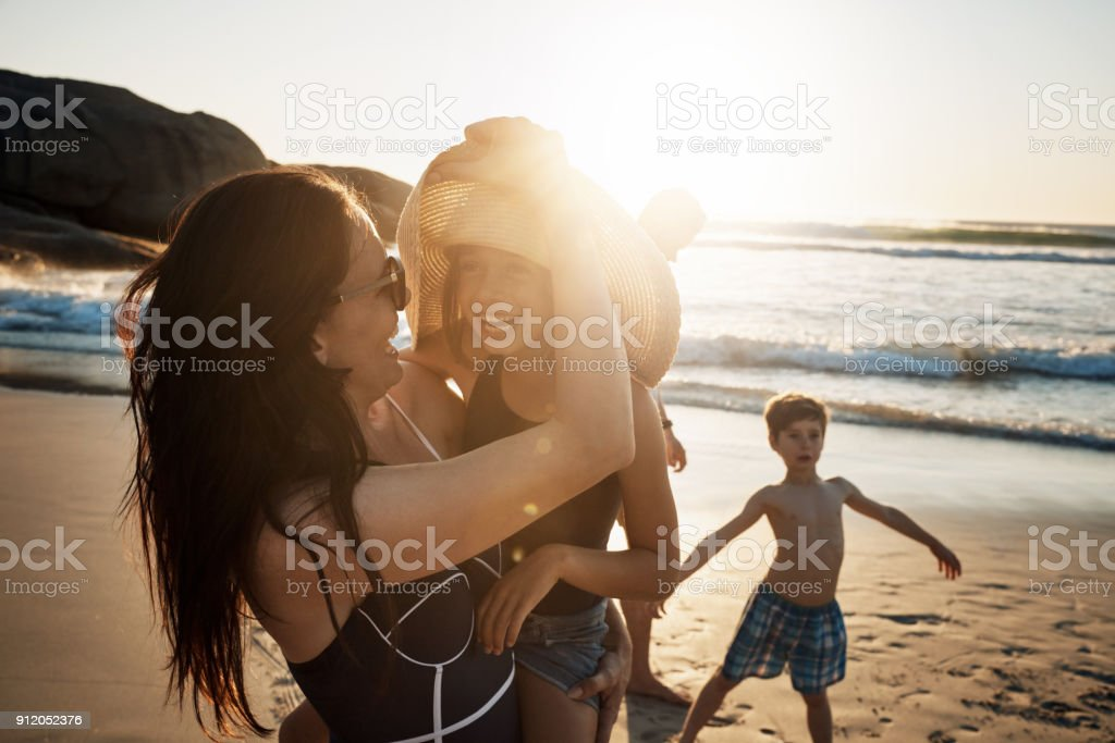 Let's get you covered! stock photo