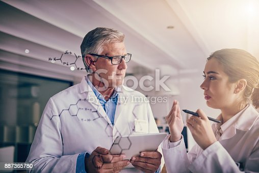 istock Let's go back to the drawing board 887365780