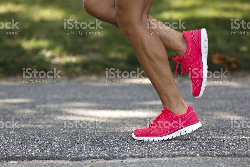 Können Sie joggen – Foto