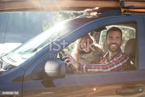628541610 istock photo Let's have an adventure 648996758