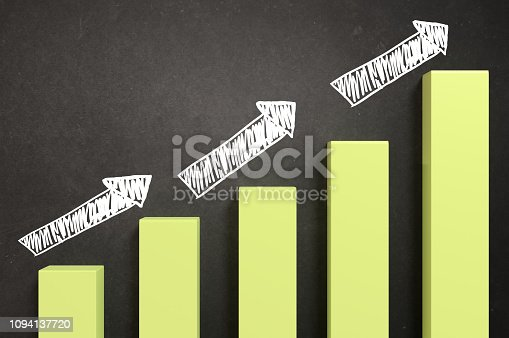 istock Lets make it grow! 1094137720