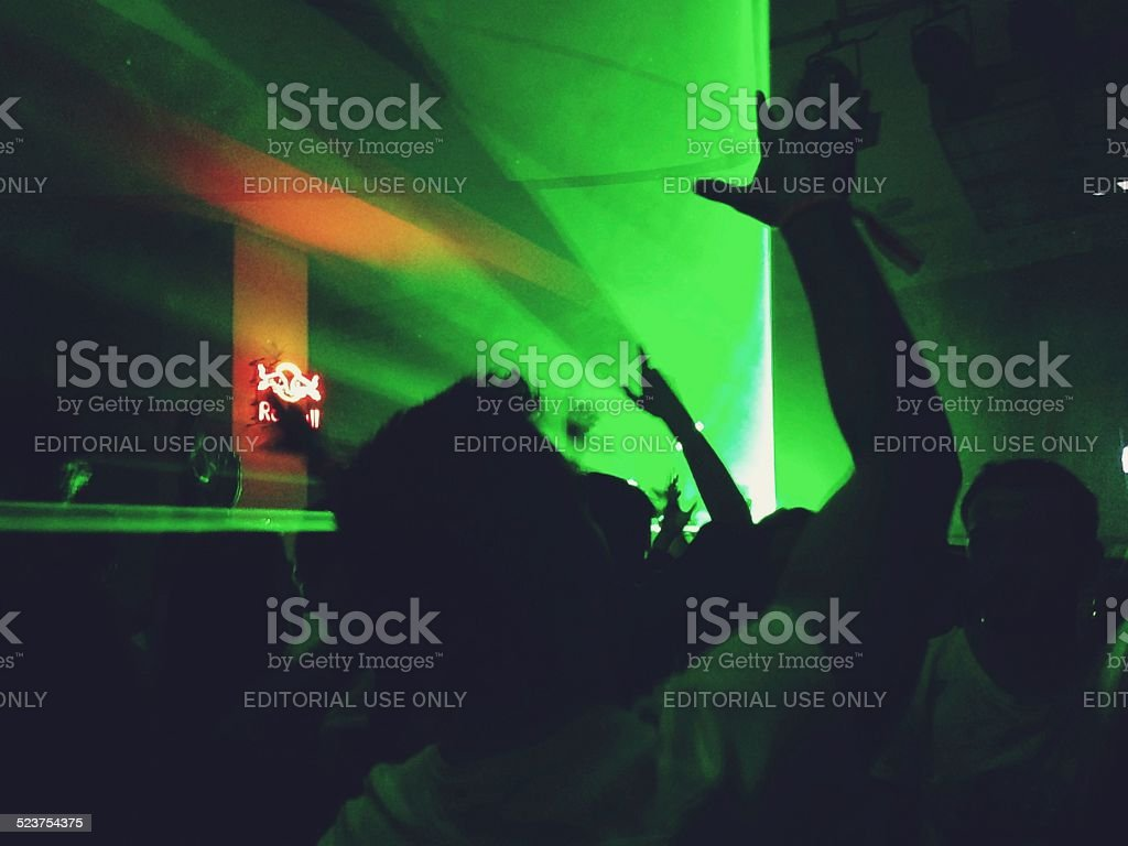 Let's Party! royalty-free stock photo