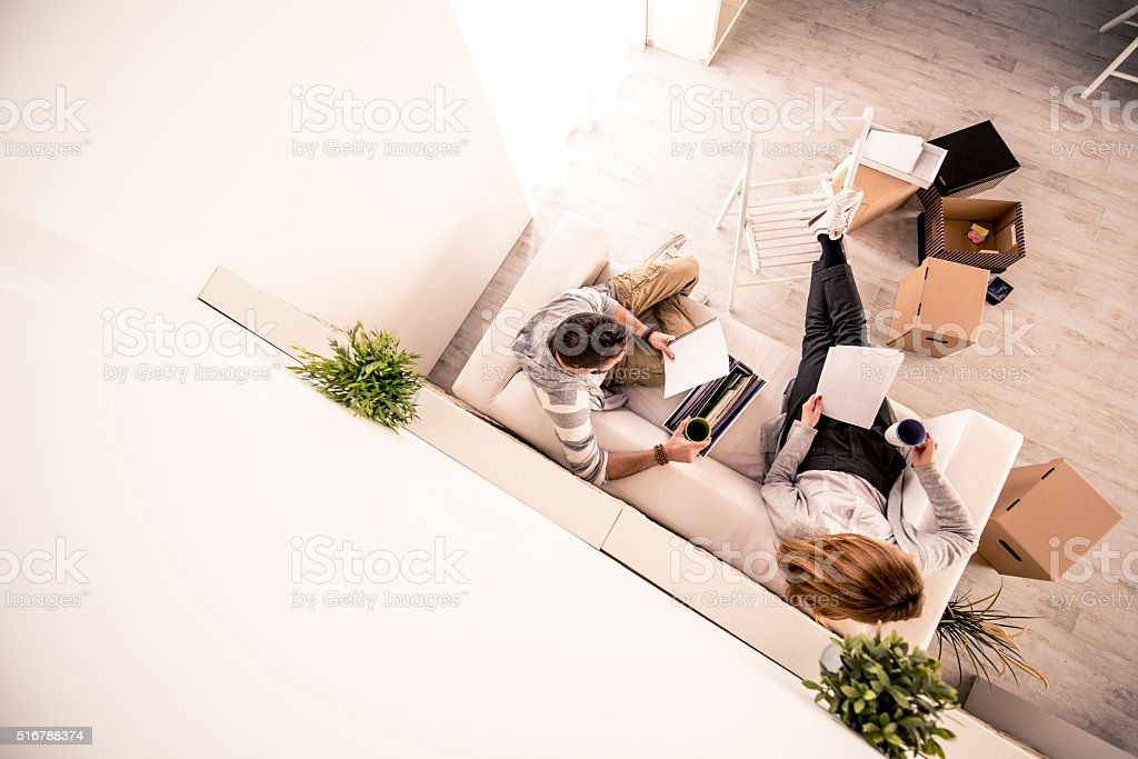 Let's see what we can do for a better start stock photo