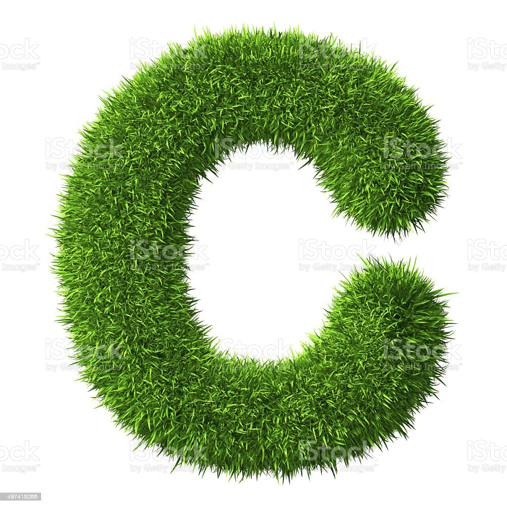 Royalty Free Alphabet Grass Pictures  Images And Stock
