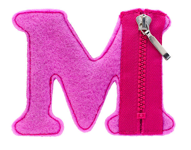 97af9a85e48a21 Top 60 Letter M Crafts Stock Photos, Pictures, and Images - iStock