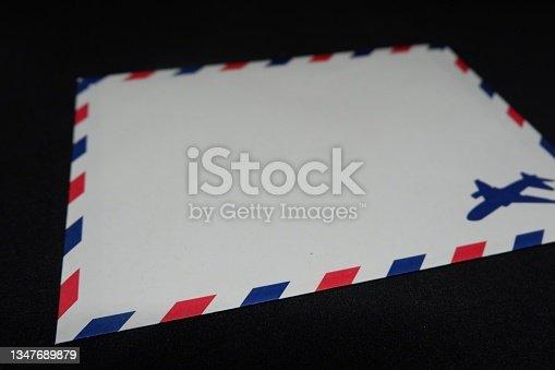 istock Letter 1347689879
