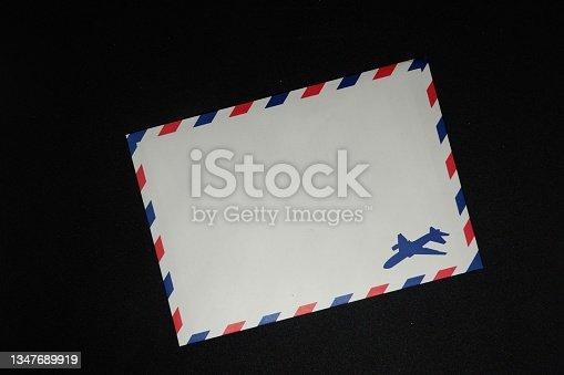 istock Letter 1347689919