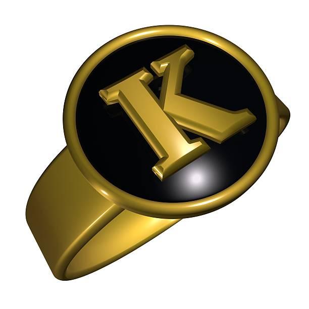 k letter - k logo stok fotoğraflar ve resimler