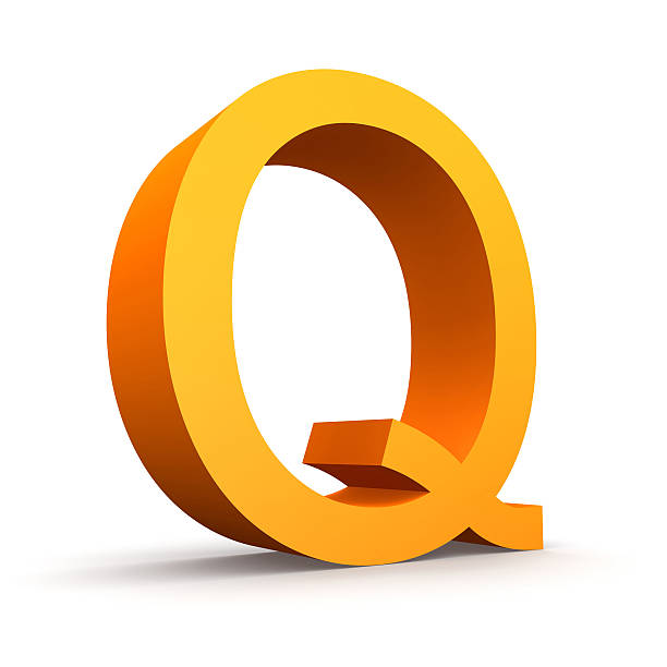 Letter Q Pictures, Images and Stock Photos - iStock