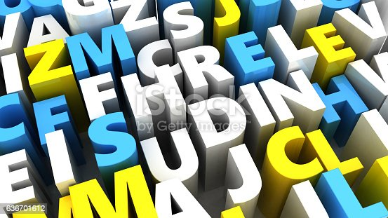 513565925istockphoto letters background 636701612