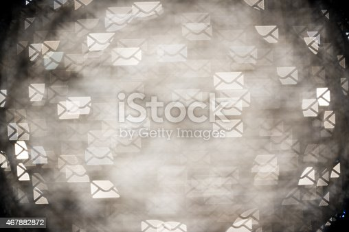 istock Letters concept 467882872