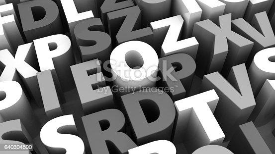 513565925istockphoto letters 640304500