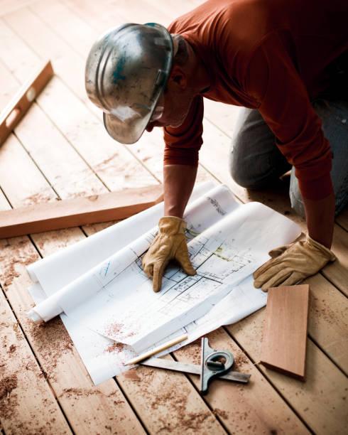 - etage - diy leder stock-fotos und bilder