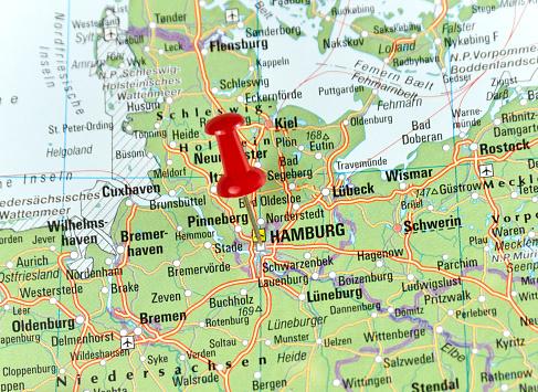 lHamburg, Germany