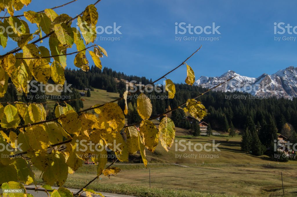 barrage de lhongrin,,valais,swiss royalty-free stock photo