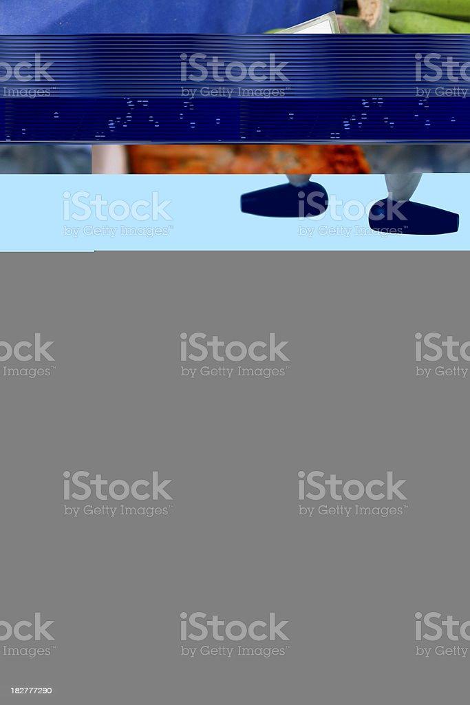 Liar royalty-free stock photo
