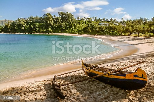 istock Libanona beach of Tolagaro 920597112