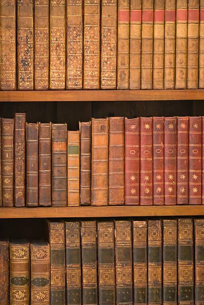 biblioteca retrospectiva - biblioteca de derecho fotografías e imágenes de stock