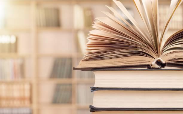 biblioteca. - biblioteca fotografías e imágenes de stock