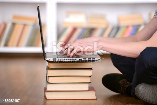 istock Library 487962487