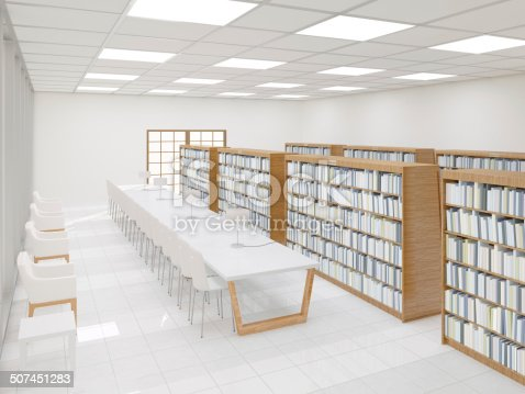 istock Library 507451283