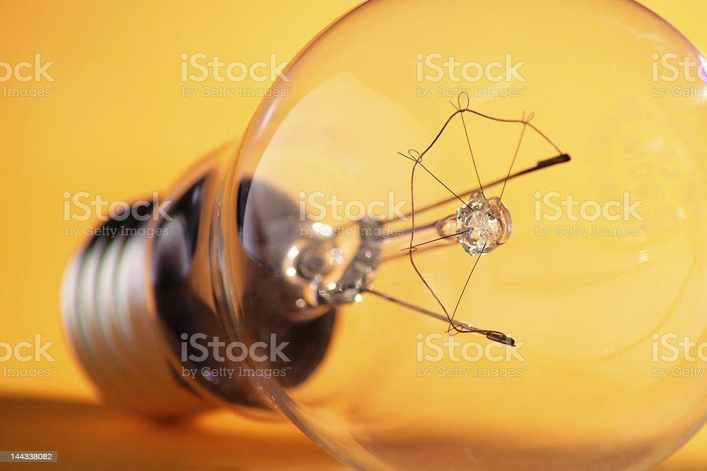 Licht royalty-free stock photo