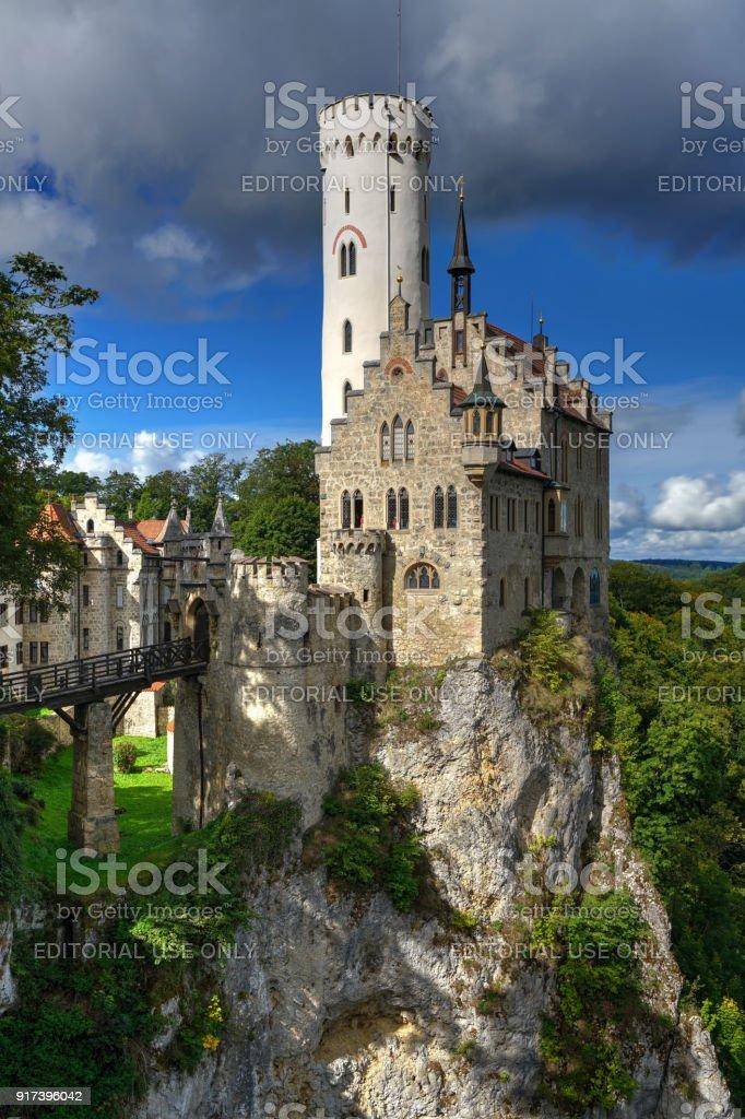 Lichtenstein Castle – Foto