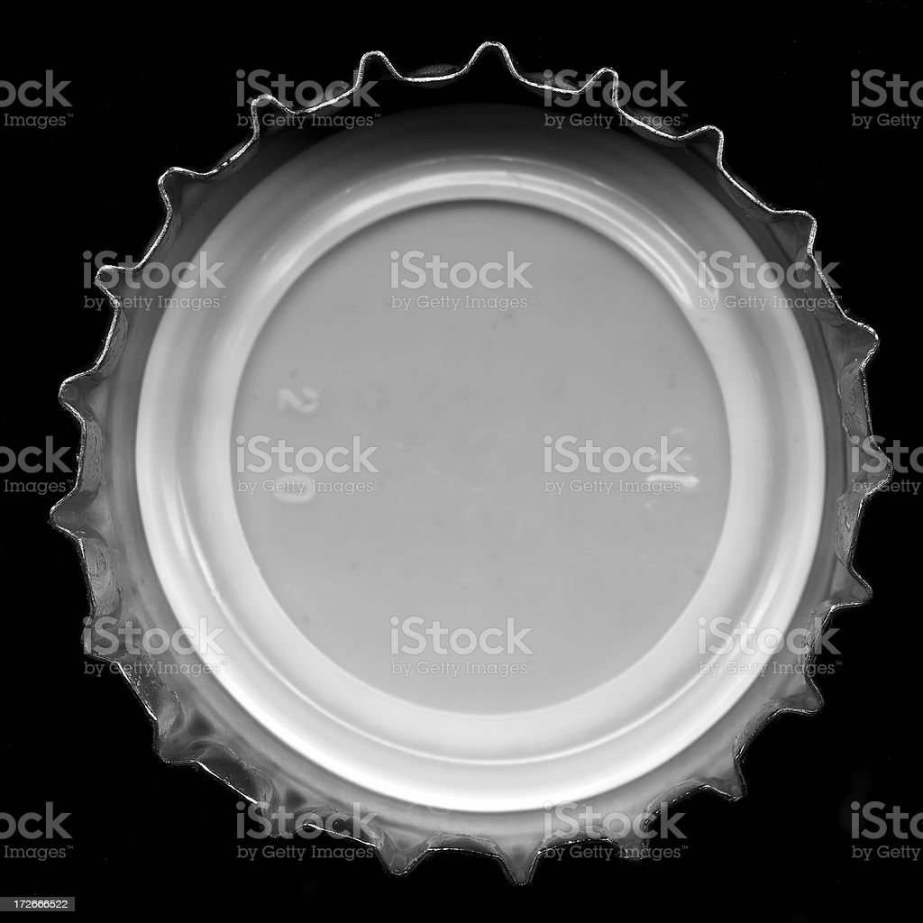 Lid royalty-free stock photo
