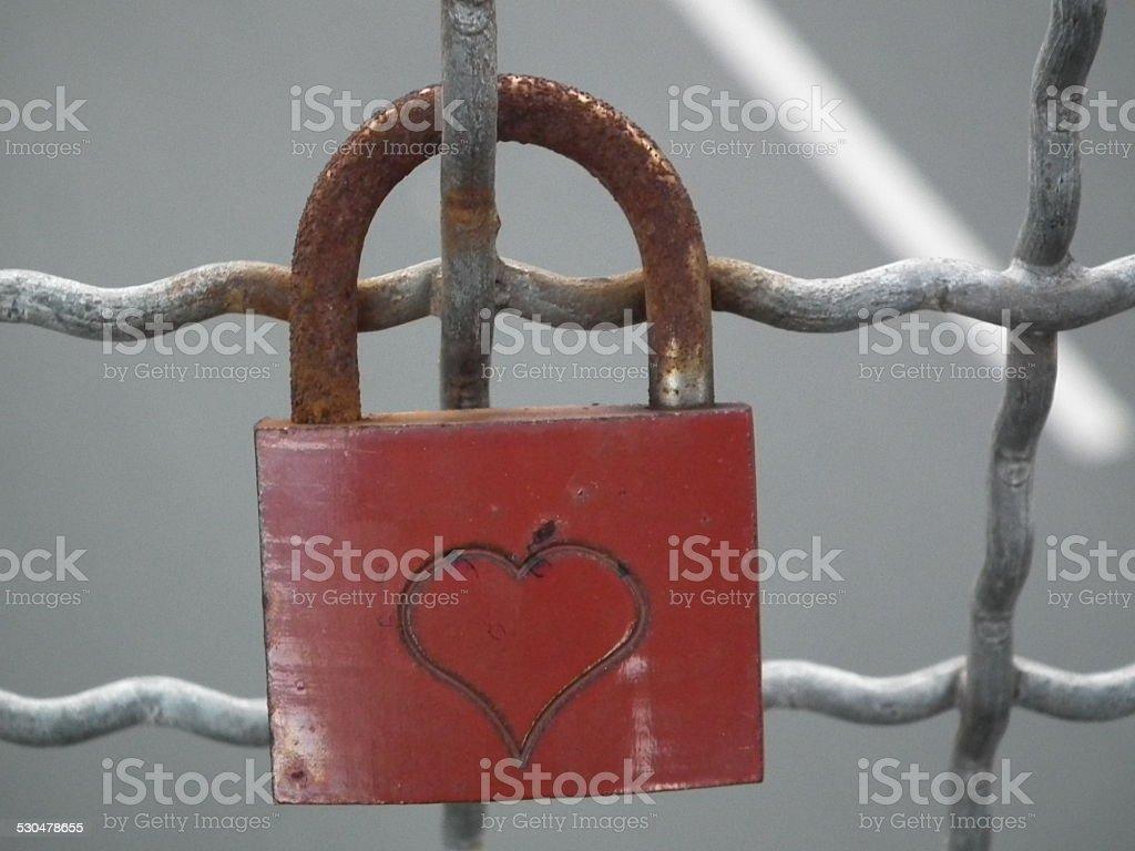 Liebes schloss