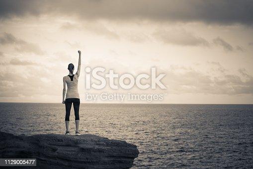 952953174 istock photo Life achievements 1129005477