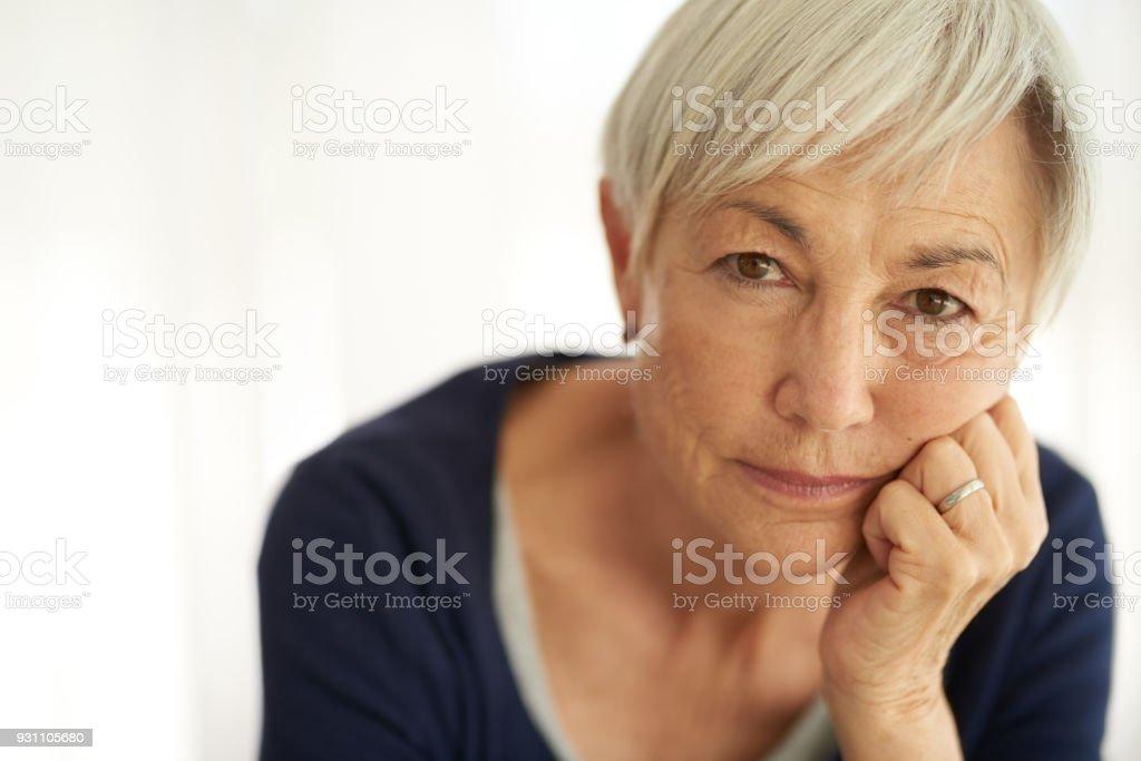 Hayat ciddi bir iş olabilir - Royalty-free 70-79 Yaş Arası Stok görsel